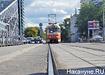 транспорт, общественный транспорт, трамвай (2017) | Фото: Накануне.RU