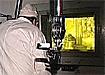 аэс, лаборатория, инженер, радиация, манипулятор (2004) | Фото: Накануне.ru
