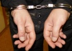 наручники арест задержание (2018) | Фото:В.Н. Горелых