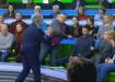 Андрей Норкин, Дмитрий Суворов, драка, НТВ, Место встречи (2018) | Фото:НТВ