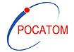 росатом логотип|Фото: www.expo2005.ru