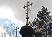 екатеринбург мужской монастырь ганина яма Фото: Накануне.ru