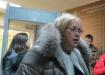 Татьяна Мерзлякова, полиция, задержание (2018) | Фото: Накануне.RU