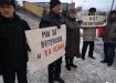 пикет за ветеранов, за Ленина, суд Рябчевский-Попиченко (2018) | Фото: Накануне.RU