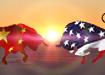 коллаж, Китай, США, торговая война (2018) | Фото: Накануне.RU