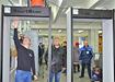 новые металлодетекторы, метро, Екатеринбург (2018) | Фото: администрация Екатеринбурга