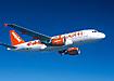 самолет airbus-319 авиакомпания easyjet|Фото: Airbus