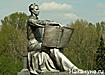 памятник студент образование|Фото: Накануне.ru