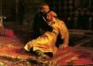 картина, Илья Репин, Иван Грозный убивает своего сына (2018) | Фото:molportal.ru