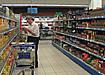 торговля магазин супермаркет прилавок (2007) | Фото: Накануне.ru