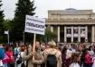 Митинг против повышения пенсионного возраста в Новосибирске (2018) | Фото: tayga.info