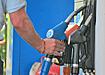 топливо, бензин, заправка, АЗС (2018) | Фото: Накануне.RU