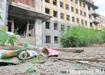 мусор, заброшенная больница (2018) | Фото: Накануне.RU