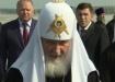 патриарх Кирилл, Евгений Куйвашев, Николай Цуканов (2018) | Фото: ДИП губернатора Свердловской области