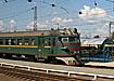 пригородный электропоезд злектричка перрон вокзал Фото: Накануне.ru