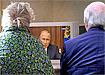 коллаж, пенсионеры, бабушка, дедушка, телевизор, Путин, пенсионная реформа (2018) | Фото: Накануне.RU