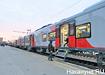 РЖД вводят новый график движения поездов