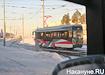 новые трамваи от Уралтрансмаша, Екатеринбург (2018)   Фото: Накануне.RU