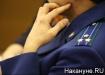 прокуратура, погоны, гособвинение, надзор (2019)   Фото: Накануне.RU