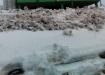 снег, сугробы, грязь (2019) | Фото: Накануне.RU