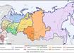 Стратегия пространственного развития России, макрорегионы, Урало-Сибирский макрорегион (2019) | Фото: Центр экономики инфраструктуры