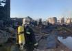 Спасатели на месте взрыва завода в Сяншуй, КНР (2019) | Фото: http://www.bjnews.com.cn/