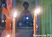 Церковь Николая Чудотворца в селе Каменноозёрское Свердловской области (2019) | Фото: Накануне.RU