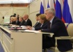 Расширенное заседание президиума Государственного совета о задачах в сфере здравоохранения. (2019) | Фото: kremlin.ru