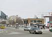 Перекресток ул. Большакова - 8 марта (2019) | Фото: Накануне.RU