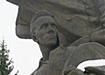 памятник Николаю Кузнецову (2020) | Фото: Накануне.RU