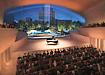 Презентация обновленной концепции зала свердловской филармонии (2020) | Фото: Департамент информационной политики Свердловской области