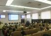 студенты УрФУ на лекции (2020)   Фото: Накануне.RU