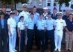Команда американских военных на состязаниях в Ухане (2020) | Фото: mp.weixin.qq.com