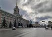 Рейд проверки работы полиции в карантин в Екатеринбурге (2020) | Фото: Накануне.RU