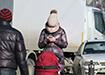 Мама с коляской (2020) | Фото: Накануне.RU