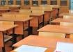 школьные парты, пустой класс, дистанционка, дистант, каникулы, дистанционное обучение (2020) | Фото: пресс-служба правительства Вологодской области