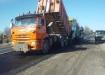самосвал, асфальт, дорожные работы, ремонт дорог (2020) | Фото: пресс-служба правительства Вологодской области