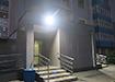 Подъезд, ул. Рассветная, 8, корпус 1 (2020) | Фото: Накануне.RU
