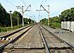 железная дорога переезд рельсы путь|Фото: Накануне.ru