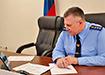 Игорь Ткачев (2020) | Фото: Управление Генеральной прокуратуры РФ в Уральском федеральном округе