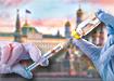 Коллаж, Кремль, вакцинация (2020) | Фото: Накануне.RU