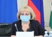 Людмила Бабушкина (2020) | Фото: ДИП Свердловской области