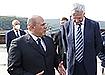 Михаил Мишустин Сергей Носов (2020) | Фото: пресс-служба правительства России