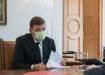 Евгений Куйвашев, Андрей Карлов (2020) | Фото: ДИП Свердловской области