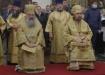 Храм-на-крови, архиерейская служба (2020) | Фото: Екатеринбургская епархия