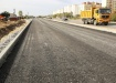дорожное строительство, грузовик, дорога, трасса (2020) | Фото: пресс-служба администрации города Воронеж