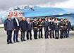 Свердловская область подписала соглашение с Балтийским флотом о сотрудничестве и развитии шефских связей (2020) | Фото: Департамент информационной политики Свердловской области