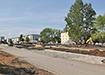Бульвар Парижской коммуны в Каменске-Уральском (2020) | Фото: kamensk-uralskiy.ru