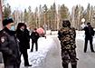 Визит силовиков в Среднеуральский женский монастырь (2020) | Фото: youtube.com/Всеволод Могучев