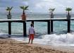 отпуск, отдых, туризм, море, пляж, Турция (2020)   Фото: Накануне.RU
